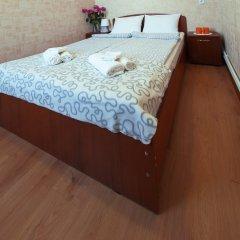 Гостиница Мегаполис Стандартный номер с различными типами кроватей