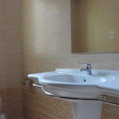 Отель Euroclub Hotel Мальта, Каура - 1 отзыв об отеле, цены и фото номеров - забронировать отель Euroclub Hotel онлайн ванная