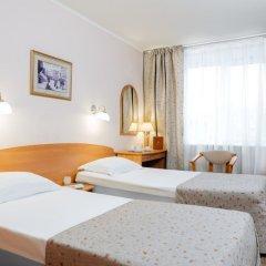 Гостиница Полюстрово 3* Номер Бизнес с разными типами кроватей фото 6