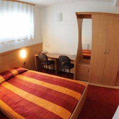 Отель Egas Motel Вильнюс комната для гостей