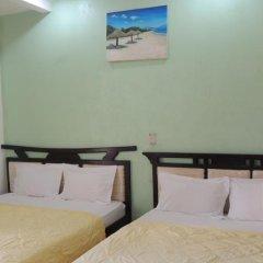 Отель Ngoc Sang Ii Нячанг комната для гостей