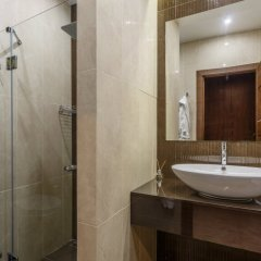 Гостиница Riverside 4* Номер Делюкс с двуспальной кроватью фото 5