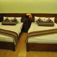 Art Deluxe Hotel Nha Trang комната для гостей фото 9