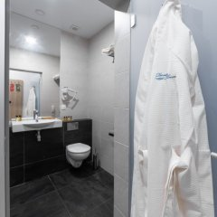 Гостиница Белый Песок Стандартный номер с различными типами кроватей фото 10