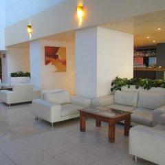 Отель Oleo Cancun Playa All Inclusive Boutique Resort Канкун интерьер отеля фото 2