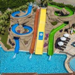 Отель Melas Holiday Village - All Inclusive детские мероприятия