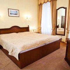 Lazensky hotel Moskevsky dvur комната для гостей фото 5