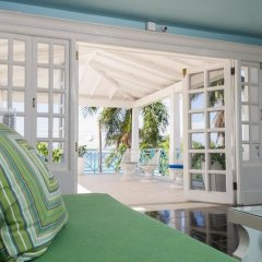Отель Deja Resort - All Inclusive Ямайка, Монтего-Бей - отзывы, цены и фото номеров - забронировать отель Deja Resort - All Inclusive онлайн интерьер отеля фото 2