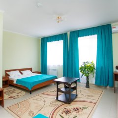 Hotel Buhara комната для гостей фото 12