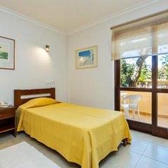 Отель Balaia Mar Португалия, Албуфейра - отзывы, цены и фото номеров - забронировать отель Balaia Mar онлайн комната для гостей фото 3