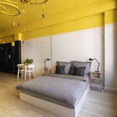 Отель Bike Up Aparthotel 3* Студия с различными типами кроватей
