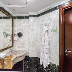 Гостиница Лайм 3* Номер Делюкс с различными типами кроватей фото 6