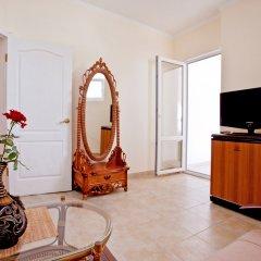 Гостиница Villa Casablanca комната для гостей фото 22