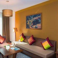 Отель U Sapa Hotel Вьетнам, Шапа - отзывы, цены и фото номеров - забронировать отель U Sapa Hotel онлайн комната для гостей фото 7