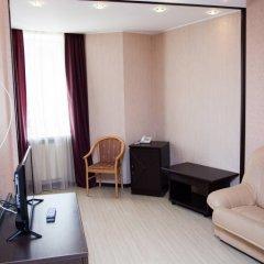Гостиница Премьер Полулюкс с различными типами кроватей фото 9