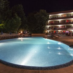 Park Hotel Kamchia Аврен бассейн фото 2