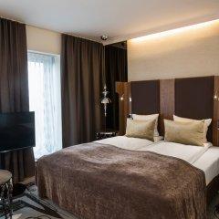 Отель Tivoli Hotel Дания, Копенгаген - 3 отзыва об отеле, цены и фото номеров - забронировать отель Tivoli Hotel онлайн комната для гостей фото 10