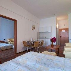 Regina Hotel комната для гостей фото 4