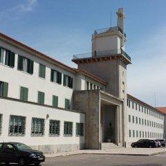 Отель Seminario Torre D Aguilha парковка