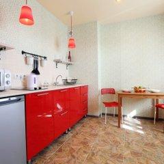 Апартаменты Эксклюзив Люкс с двуспальной кроватью фото 5
