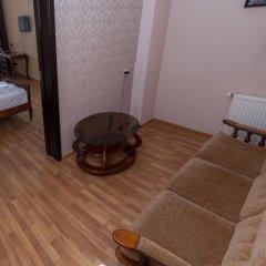 Отель Gelens Тбилиси спа