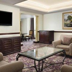 Sheraton Hanoi Hotel 5* Президентский люкс фото 2