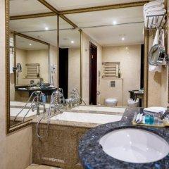 Гостиница The Rooms 5* Апартаменты с различными типами кроватей фото 26