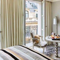 Отель Sofitel Le Faubourg 5* Номер Luxury фото 2
