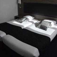 Hotel The Originals Beauvais City (ex Inter-Hotel) 3* Привилегированный номер с 2 отдельными кроватями фото 2