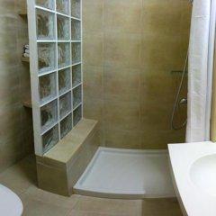 Myroandrou Beach Hotel ванная