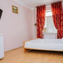 Гостиница Аниш Стандартный номер с различными типами кроватей