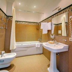 Гостиница Яхонты Ногинск 4* Люкс с двуспальной кроватью фото 10