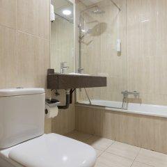 Отель Palia Las Palomas ванная