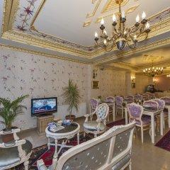 Istanbul Holiday Hotel Турция, Стамбул - 13 отзывов об отеле, цены и фото номеров - забронировать отель Istanbul Holiday Hotel онлайн питание