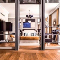 Corinthia Hotel Budapest 5* Представительский люкс с двуспальной кроватью фото 4