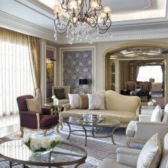 Отель Habtoor Palace, LXR Hotels & Resorts комната для гостей фото 13