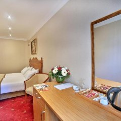 Lady Diana Hotel 4* Номер Double с различными типами кроватей фото 3
