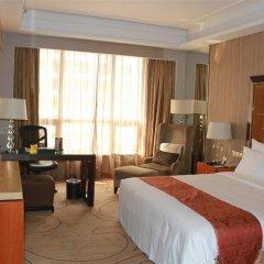 Baolilai International Hotel 5* Улучшенный номер с различными типами кроватей