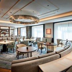 Lotte Hotel Seoul Executive Tower 5* Президентский люкс