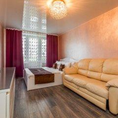 Апартаменты Inndays в Беляево 110 комната для гостей фото 2