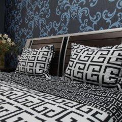 Отель Mia Guest House Tbilisi Апартаменты с различными типами кроватей