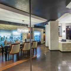 Мини-отель Фонда 4* Люкс фото 23