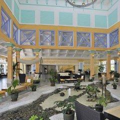 Отель Melia Peninsula Varadero интерьер отеля