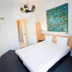Quentin England Hotel 2* Представительский номер с различными типами кроватей