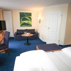 Hotel Vitalis by AMEDIA 4* Номер Делюкс с различными типами кроватей фото 2