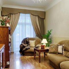 Апарт-Отель Шерборн комната для гостей фото 7