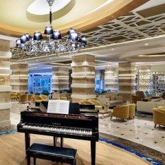 Papillon Ayscha Resort & Spa Турция, Белек - 10 отзывов об отеле, цены и фото номеров - забронировать отель Papillon Ayscha Resort & Spa - All Inclusive онлайн развлечения фото 4