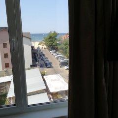 Мини-Отель Берег Анапы Апартаменты с разными типами кроватей фото 6