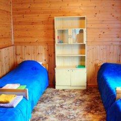 Гостиница Коттедж в Карелии детские мероприятия