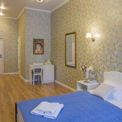 Гостиница Catherine Art Номер Бизнес с различными типами кроватей фото 6
